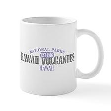 Hawaii Volcanoes Nat Park Mug