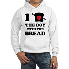 HG Boy with the bread Hoodie