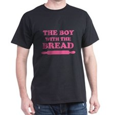 HG Boy with the bread T-Shirt