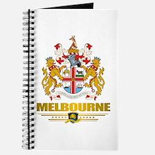 """Melbourne COA"" Journal"