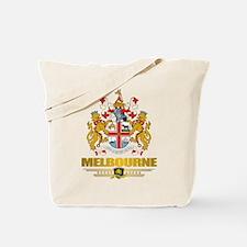 """Melbourne COA"" Tote Bag"