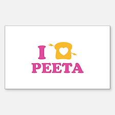 HG Peeta Decal