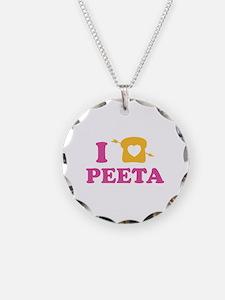 HG Peeta Necklace