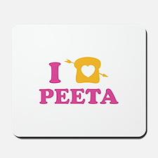 HG Peeta Mousepad