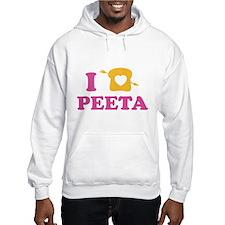 HG Peeta Hoodie