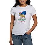 Australia Kangaroo Women's T-Shirt