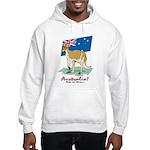 Australia Kangaroo Hooded Sweatshirt