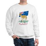 Australia Kangaroo Sweatshirt