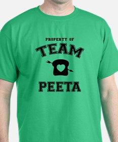 HG Team Peeta T-Shirt