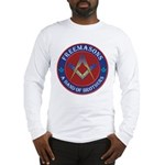 Australian Free Masons Long Sleeve T-Shirt