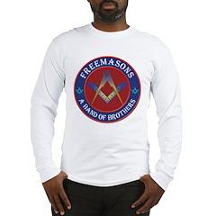 Australian Free Masons Long Sleeve T-Shirt
