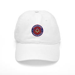 Australian Free Masons Baseball Cap
