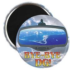 DG Happiness Magnet