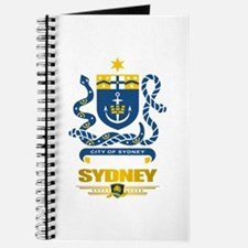 """Sydney Australia"" Journal"