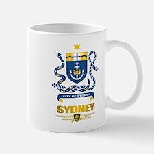 """Sydney Australia"" Mug"