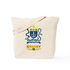 """Sydney Australia"" Tote Bag"