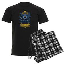 """""""Sydney Australia"""" Pajamas"""