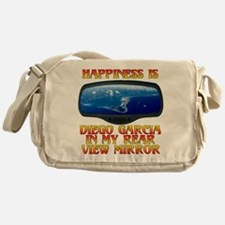 DG Happiness Messenger Bag
