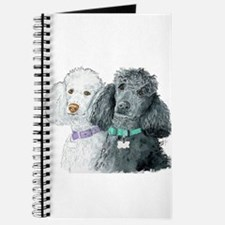 Two Poodles Journal