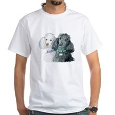 Two Poodles Shirt