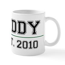Daddy, Est. 2010 Mug