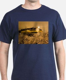 Alaska Railroad #01 T-Shirt