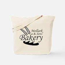 HG Mellark Bakery Tote Bag