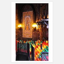 Visions of Montserrat Wall Art