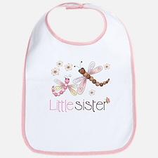 Little Sister Dragonfly Bib