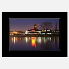 Titletown Brewery 1 16x20 Poster