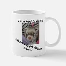Huddy Buddy Wiggle Mug