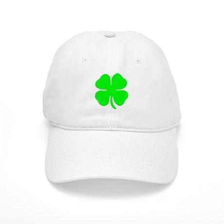 4 Leaf Clover Gear Cap