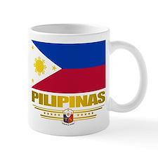 """""""Pilipinas"""" Mug"""