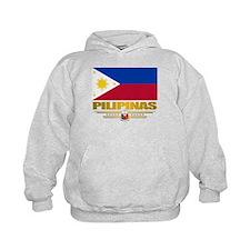 """Pilipinas"" Hoodie"