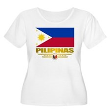 """Pilipinas"" T-Shirt"