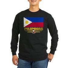 """Pilipinas"" T"