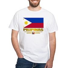 """Pilipinas"" Shirt"