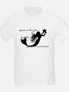 Reach for The Moon... T-Shirt