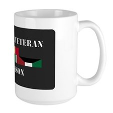 USS Jason Gulf War Veteran Mug