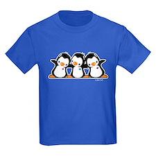 Penguins (together) T