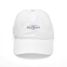 Haleakala National Park HI Baseball Cap