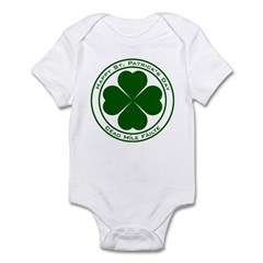 Cead Mile Failte Infant Bodysuit