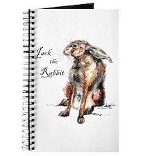 Jack the Rabbit - Jack Rabbit Journal