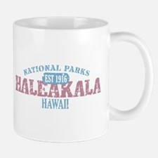 Haleakala National Park HI Mug