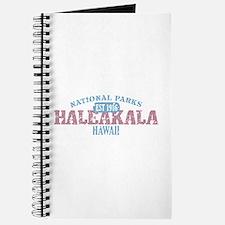 Haleakala National Park HI Journal