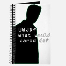 WWJD? sil Journal