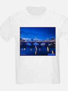 Belfast, Ireland T-Shirt