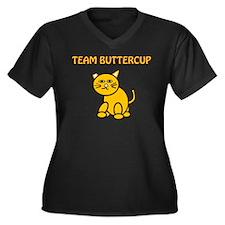 Unique Hungergamesmovie Women's Plus Size V-Neck Dark T-Shirt