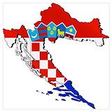 Croatian Posters
