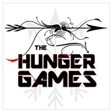 Hunger Games Gear Wall Art Canvas Art